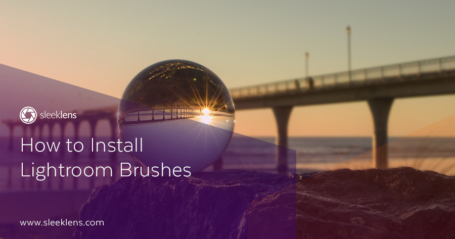 Brushes Header