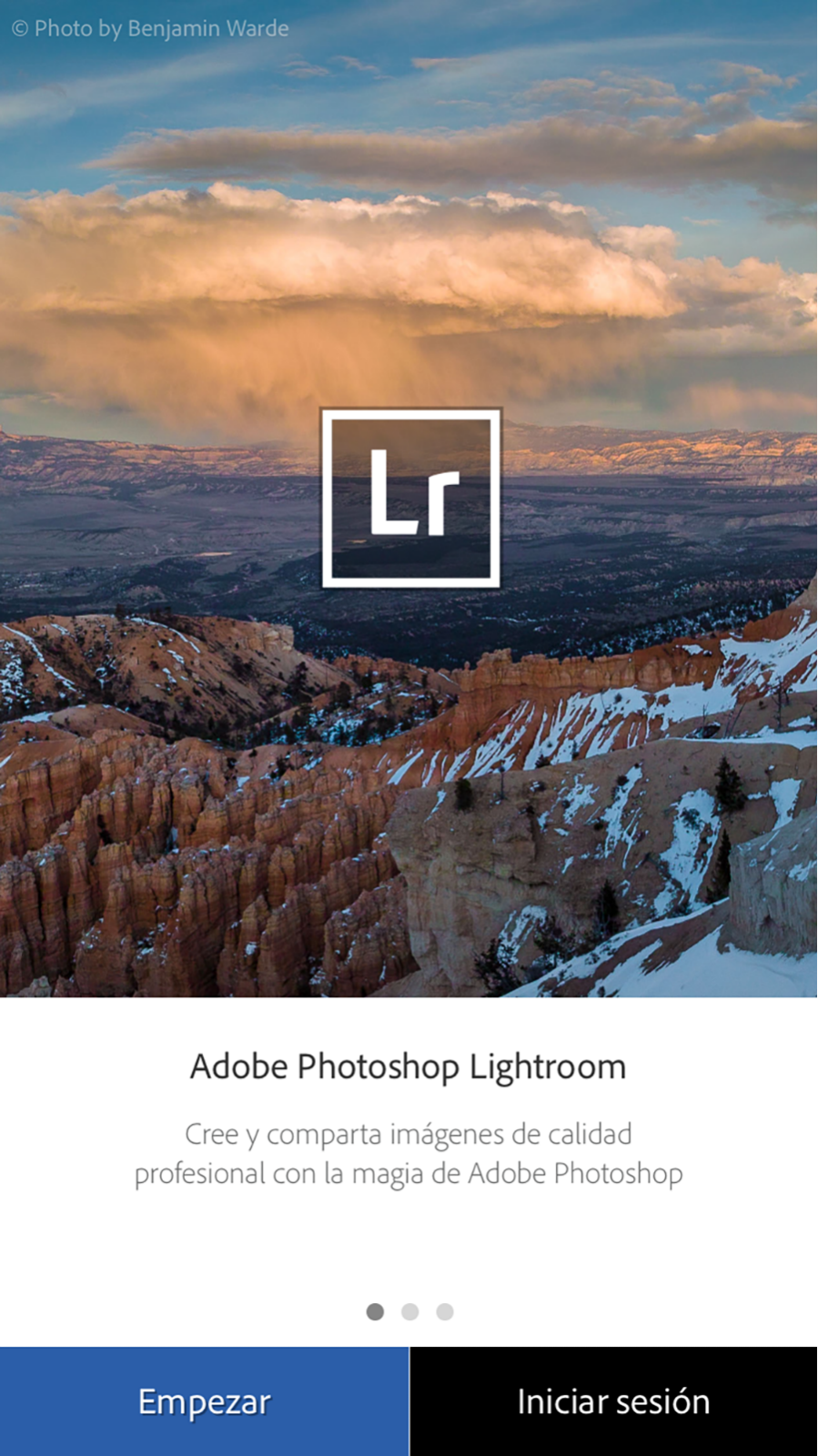 how to create presets in lightroom mobile