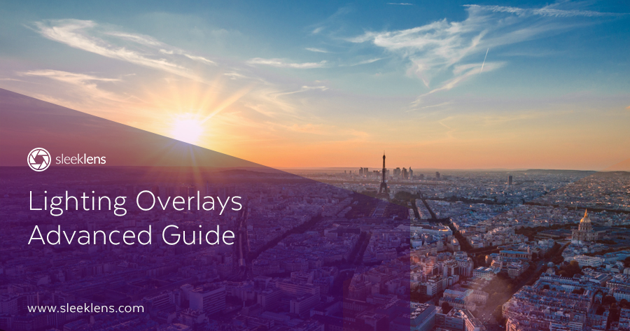 Header Overlays guide