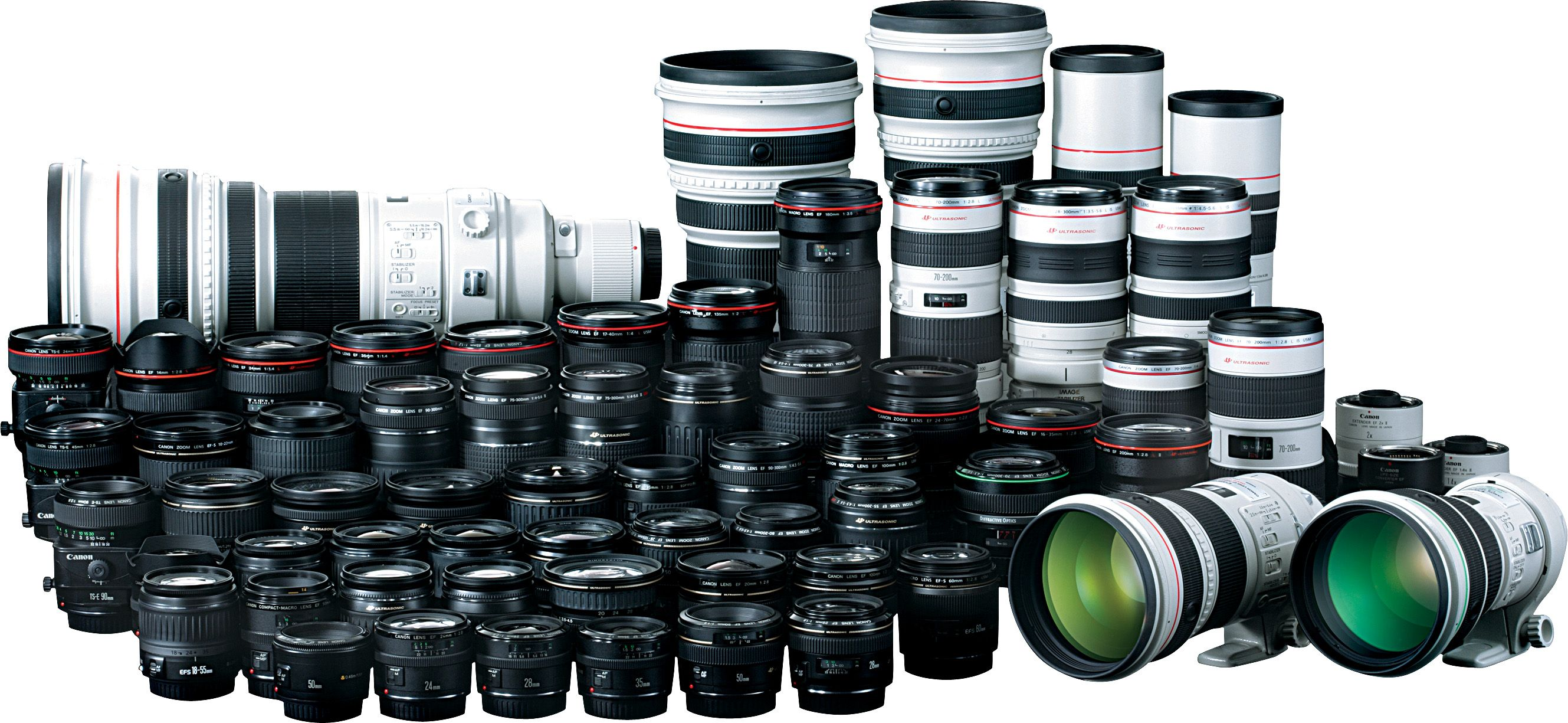 Best Canon Lenses Reviewed & Compared in 2019 | Sleeklens