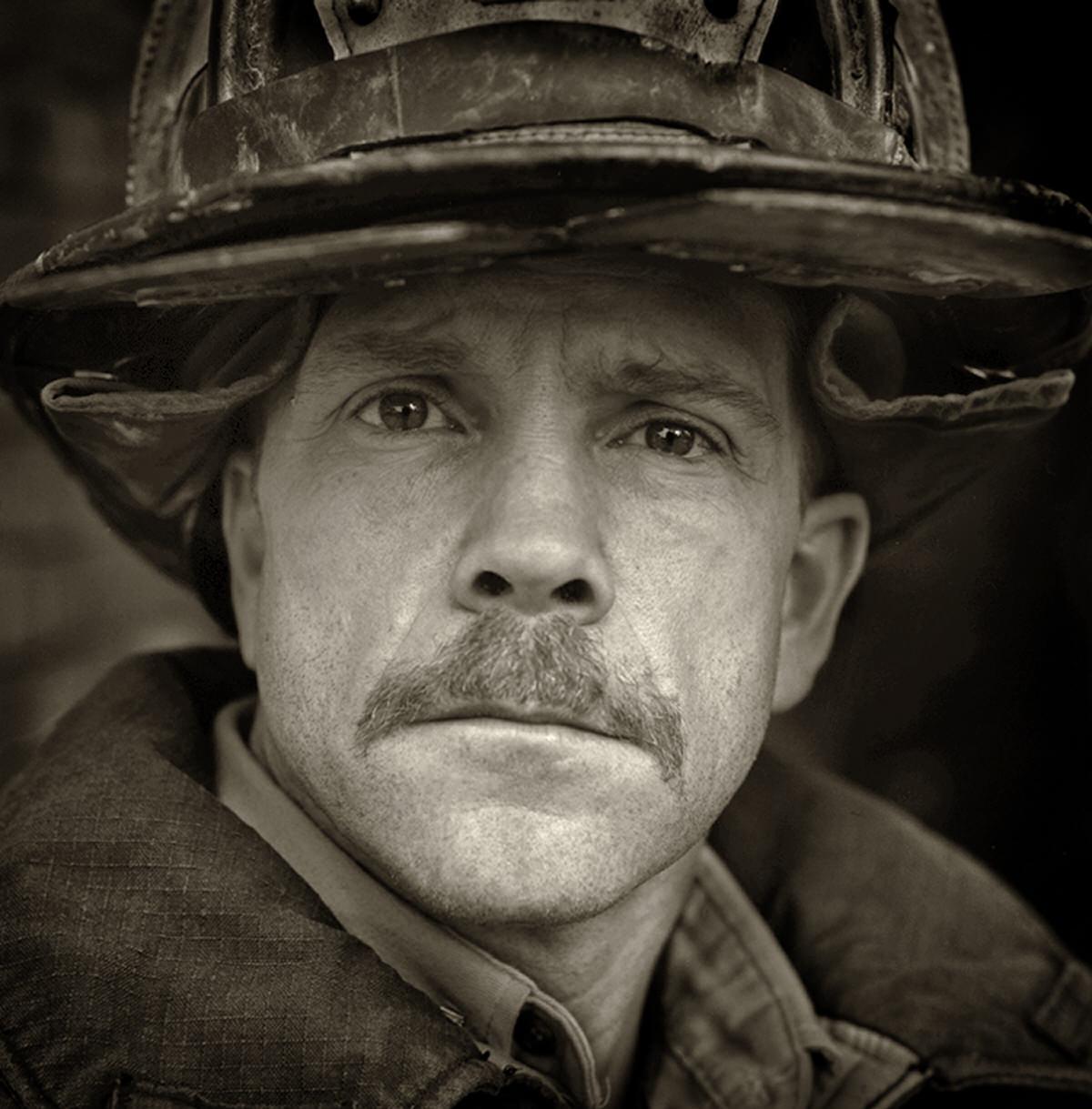 Lt. Ray Trinkle