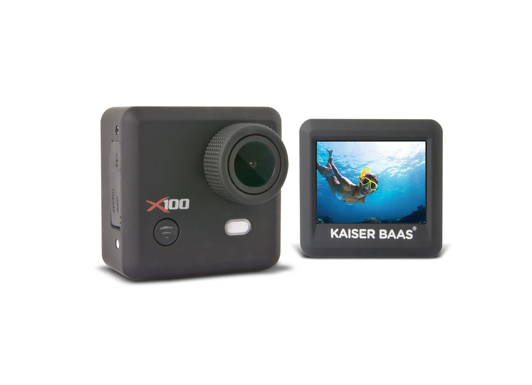 KAISER BAAS X80 ACTION CAMERA DRIVERS FOR MAC