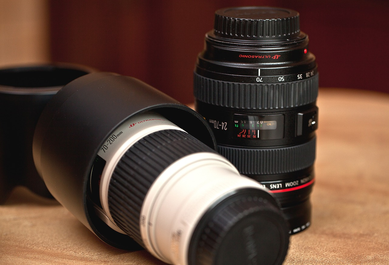 best lens for canon 6d