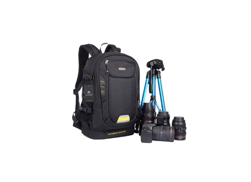 Best Camera Backpacks for Photographers in 2016