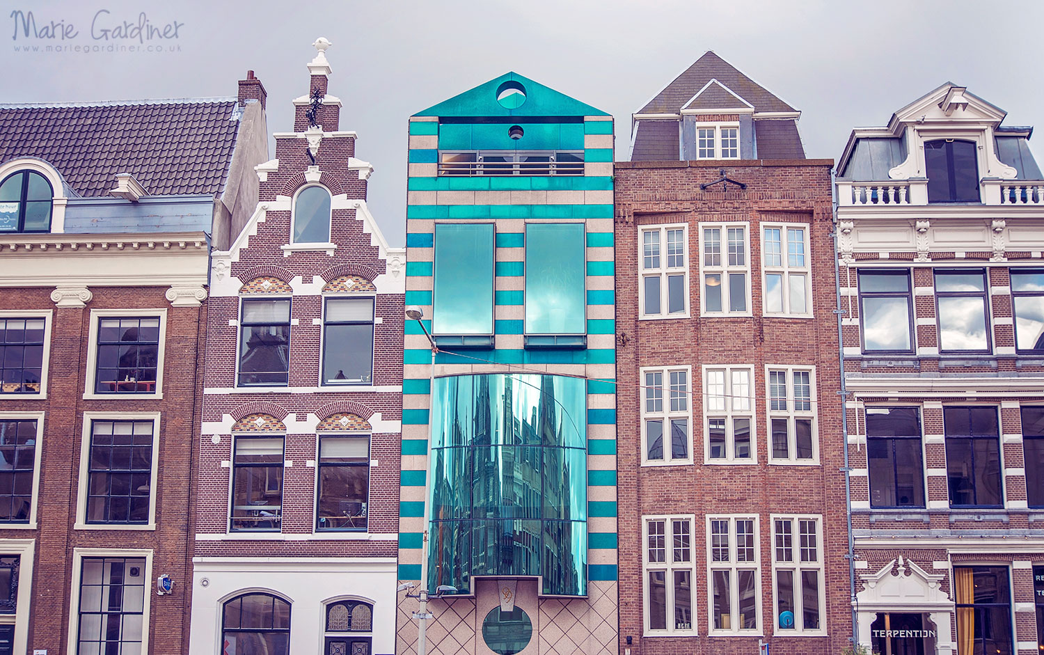 Urban photography 8 architectural photo opportunities in for Architecture firm amsterdam