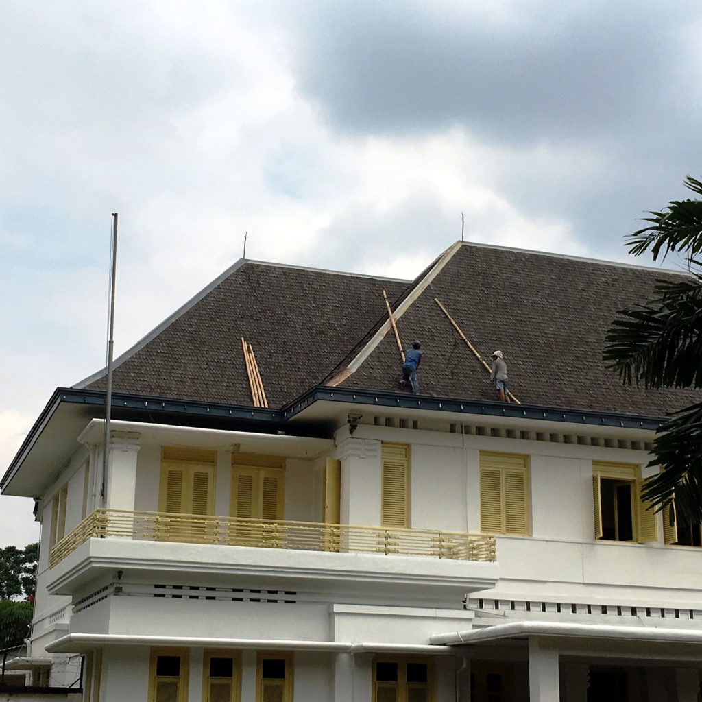 Museum Proklamasi Indonesia (Jakarta) - iPhone 6S