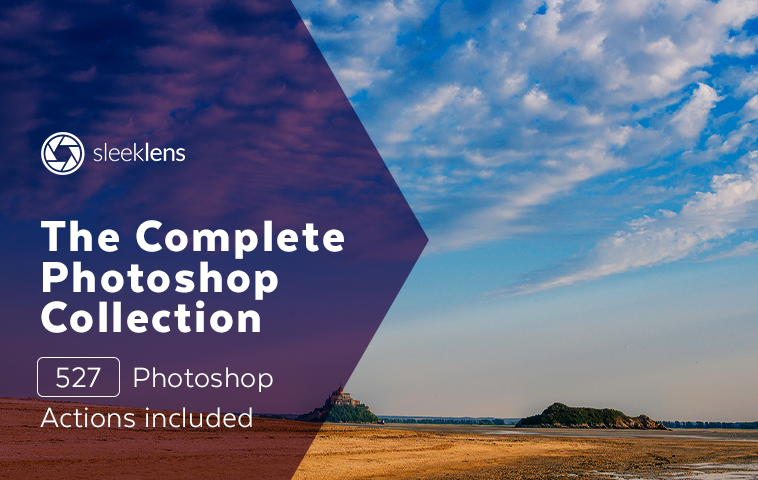 THE COMPLETE PHOTOSHOP COLLECTION