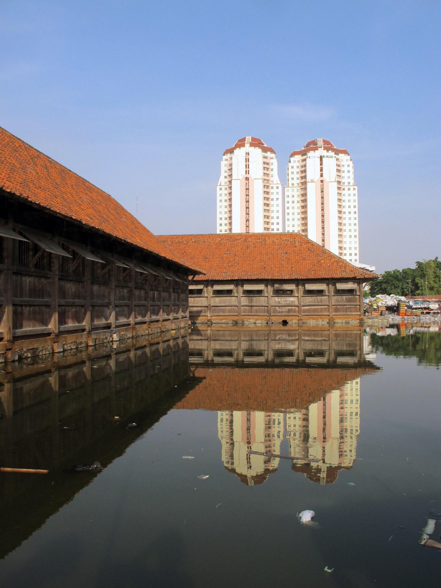 Sunda Kelapa (Canon)