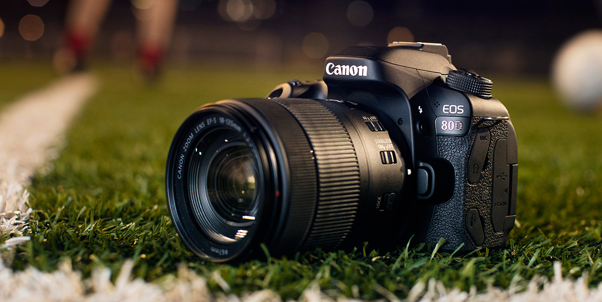 Meet the Canon 80D - An In-Depth Review of the DSLR in 2017