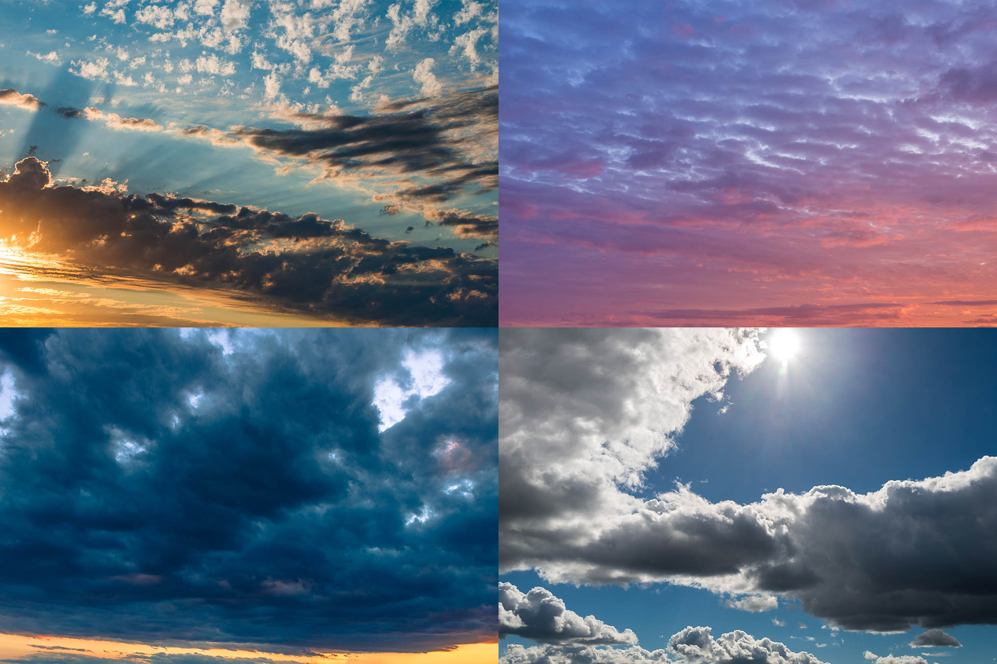 Sleeklens Sky Overlays-16