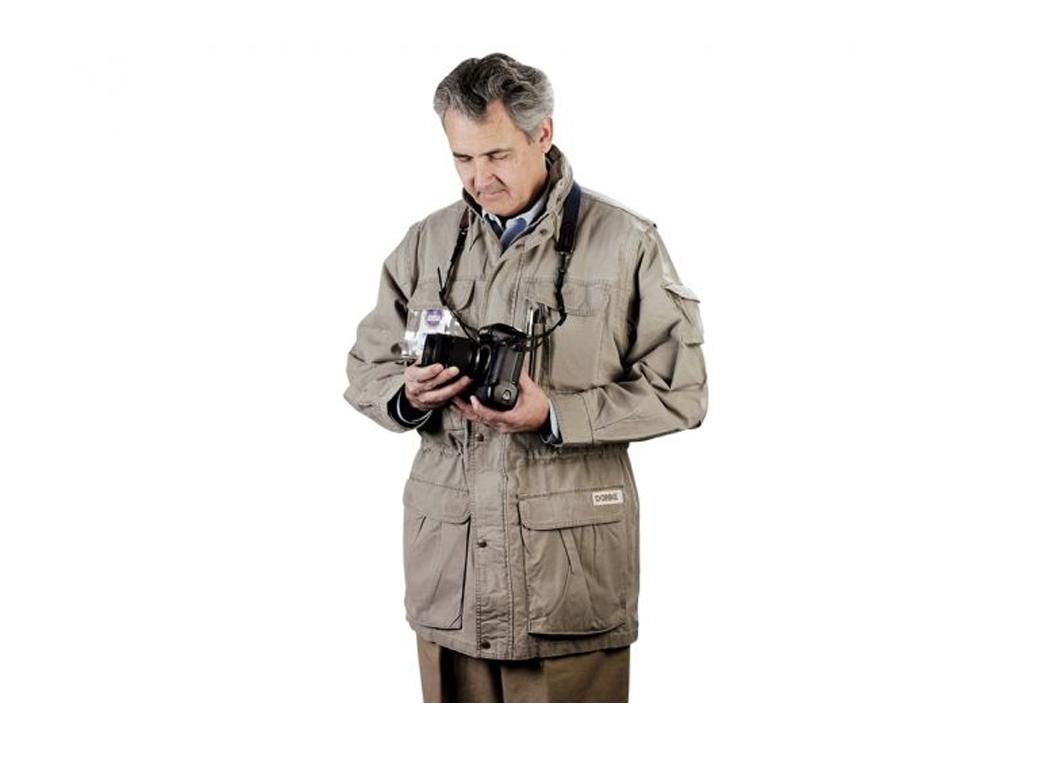 городская куртка фотографа ещё раз да-там