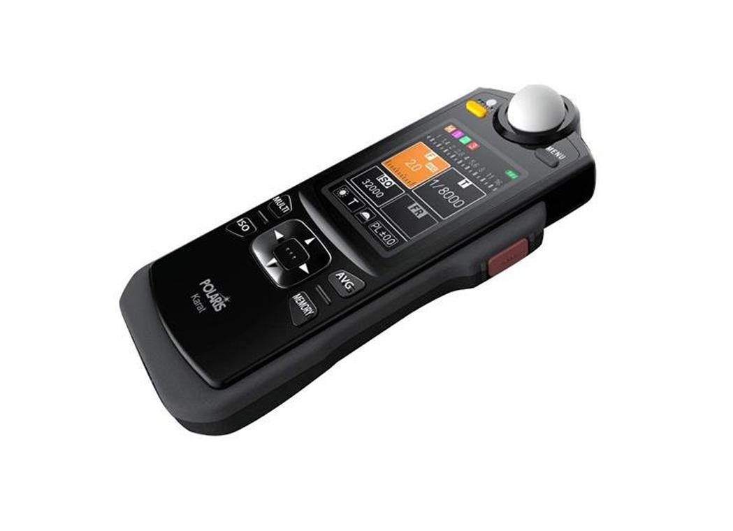 manual minolta flash meter v