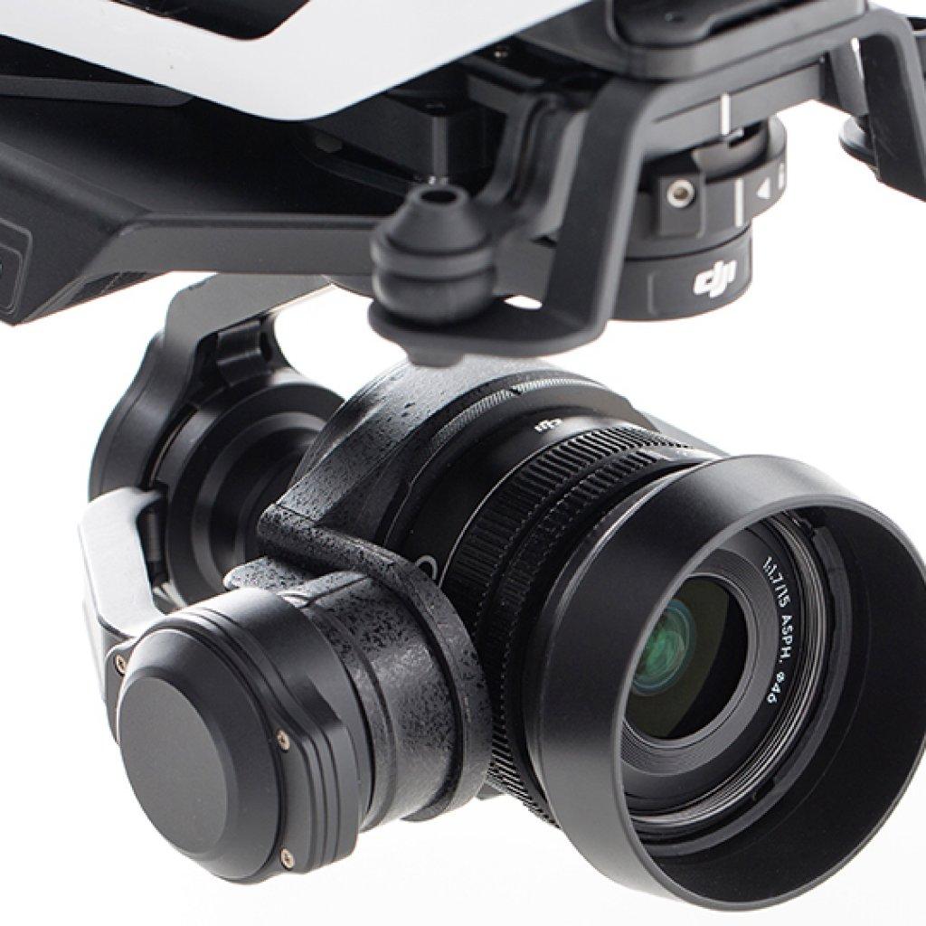 DJI Inspire 2 Camera X5S