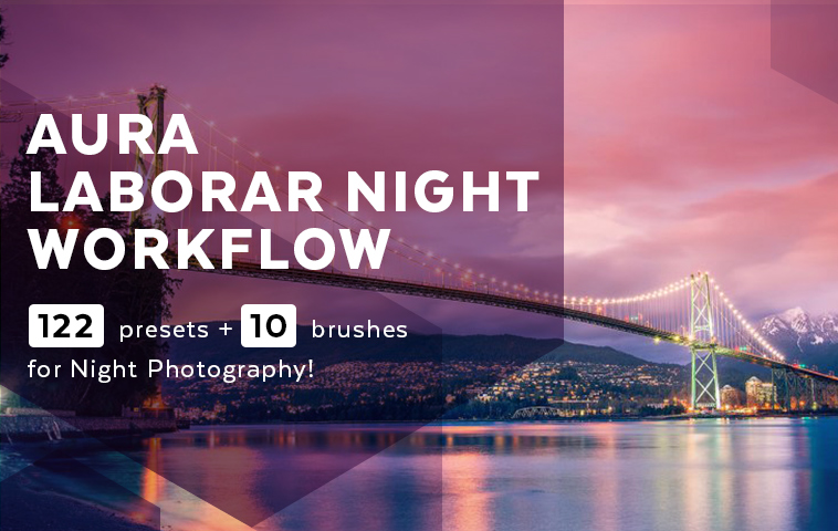 AURA LABORAR NIGHT WORKFLOW