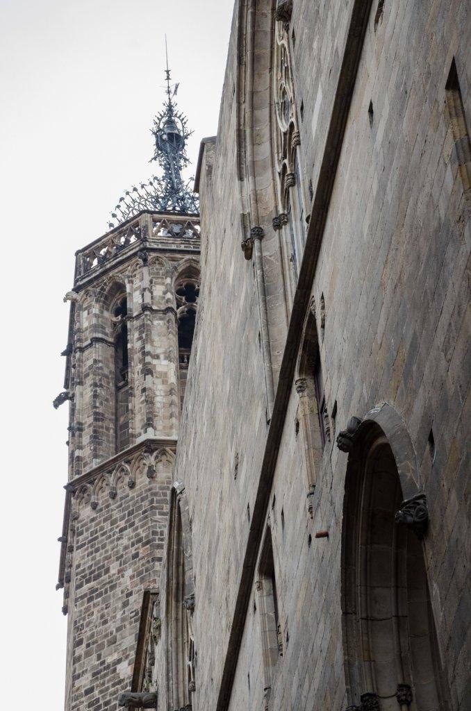 Churches Catalonia