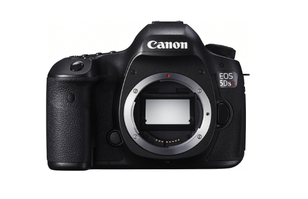 canon 5ds r body only