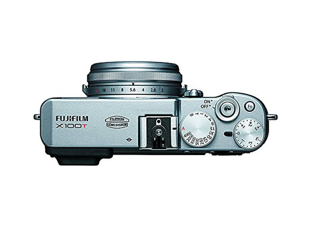 Fujifilm X100T Camera Review: Talking About Mirrorless Gear!