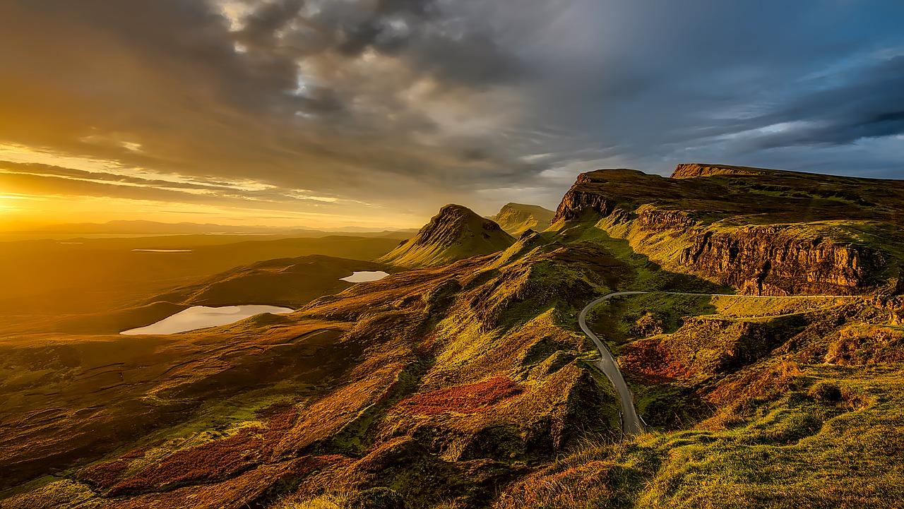 Tips For Capturing Spectacular Low Light Landscapes