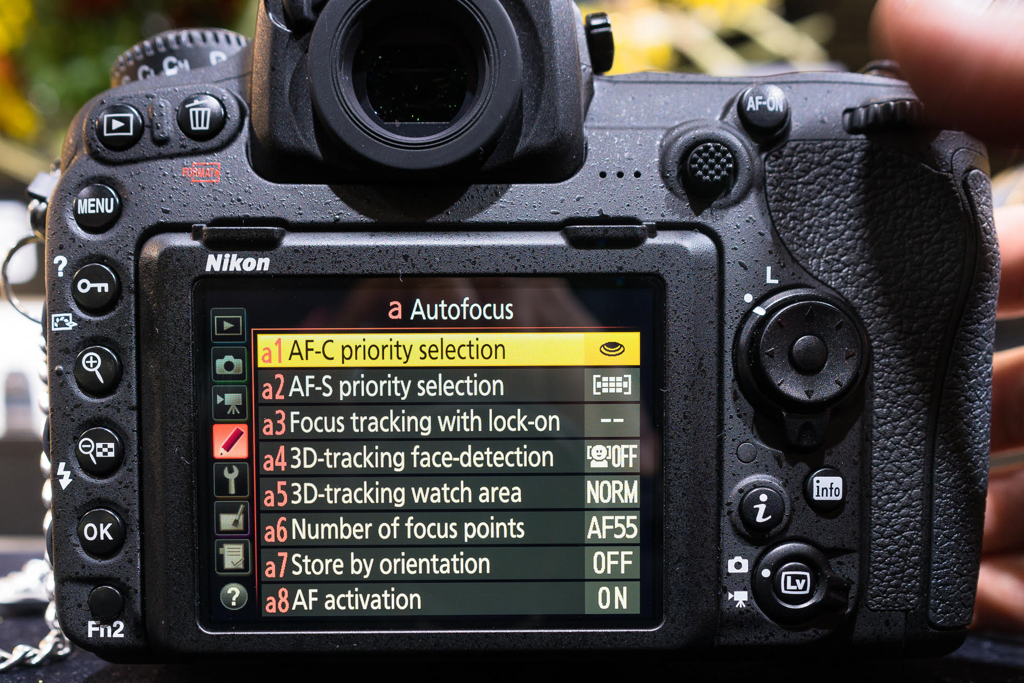 Back button focus: Tips & tricks