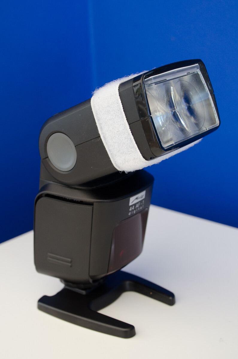 external flash