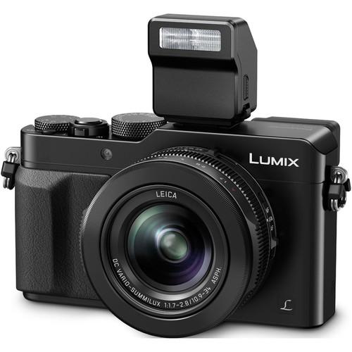 lumix lx-100