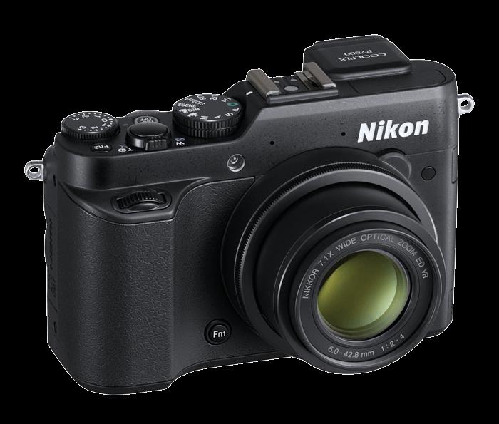 nikon p7800