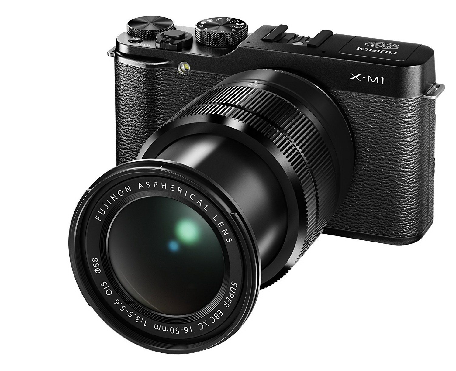 Fujifilm X-M1 Review: An Entry-Level Camera Worth the Investment