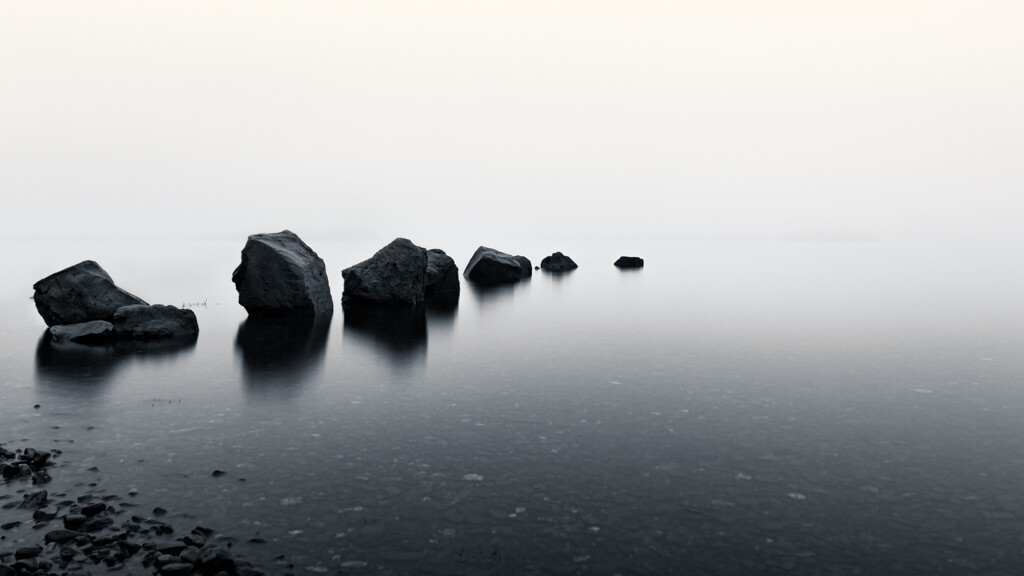Silence Loch