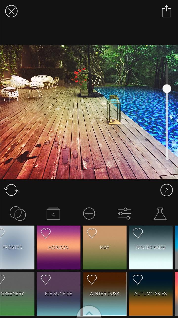 mextures app3