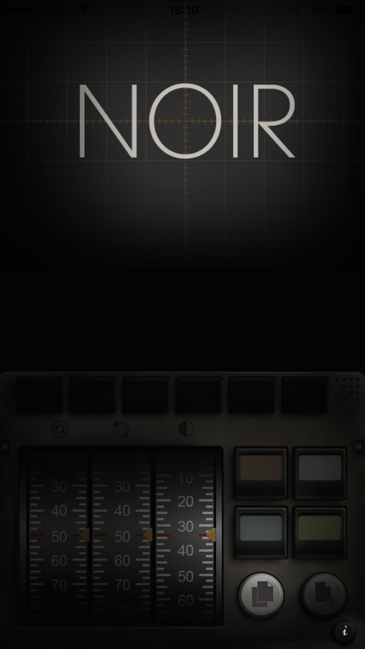 noir app1