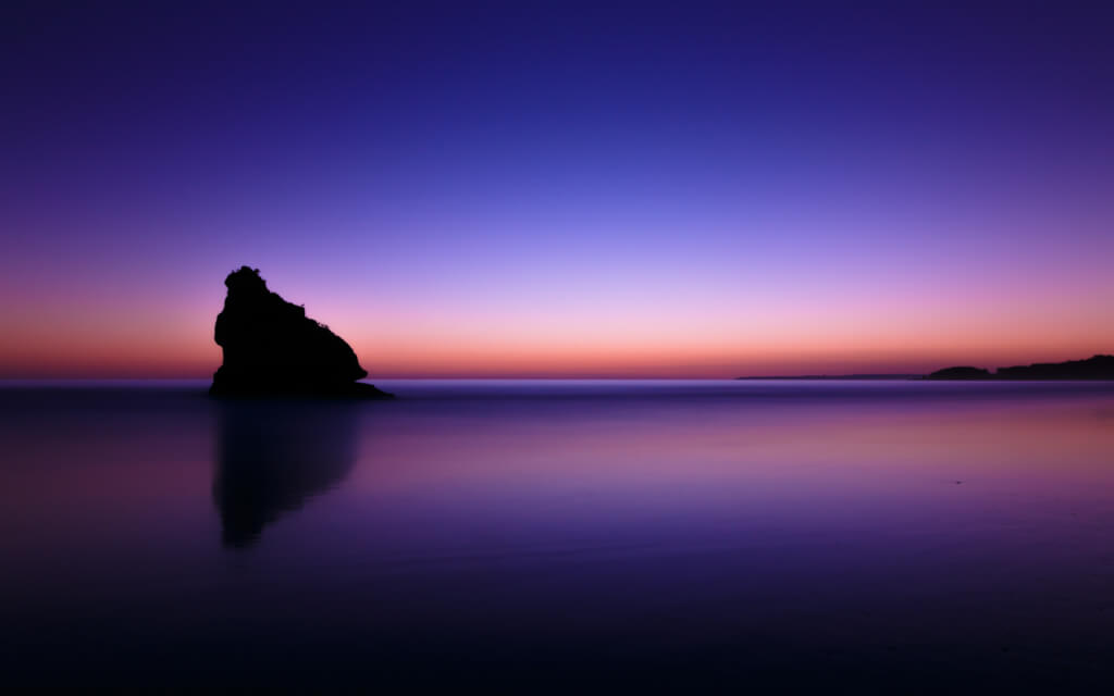 Portimao twilight