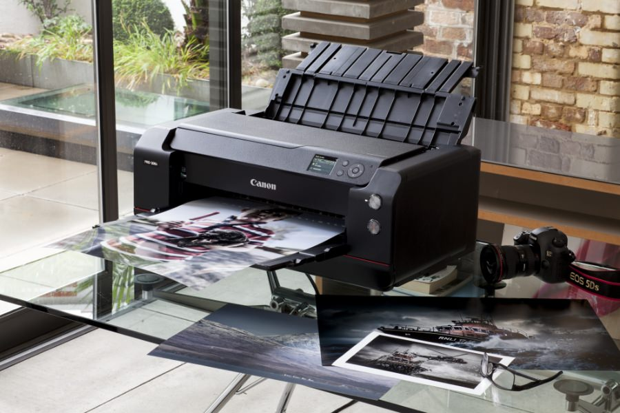 Best Printers for Photographers in 2019: Take Your Pick!