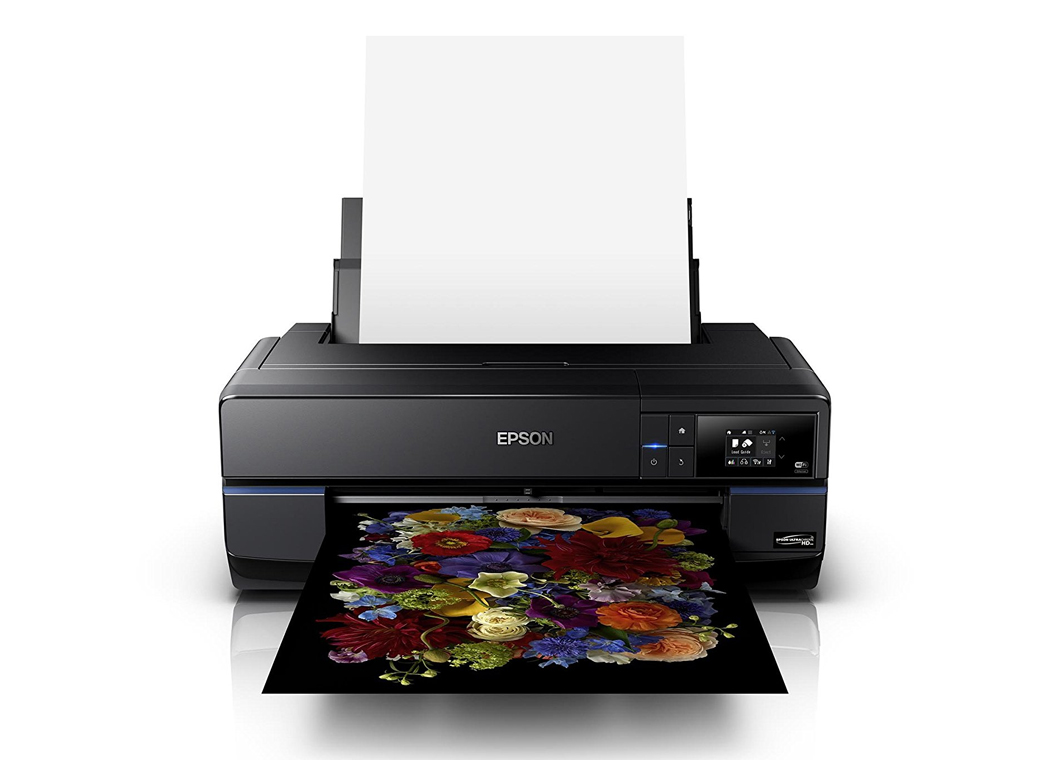 Best Printers For Photographers In 2017 Take Your Pick