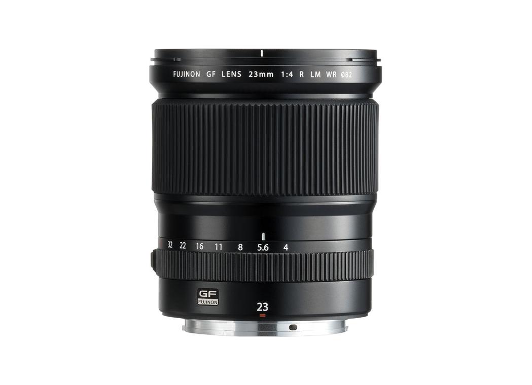 new arrival b7712 e158d Fujinon GF 23mm f4 R LM WRGo to Amazon