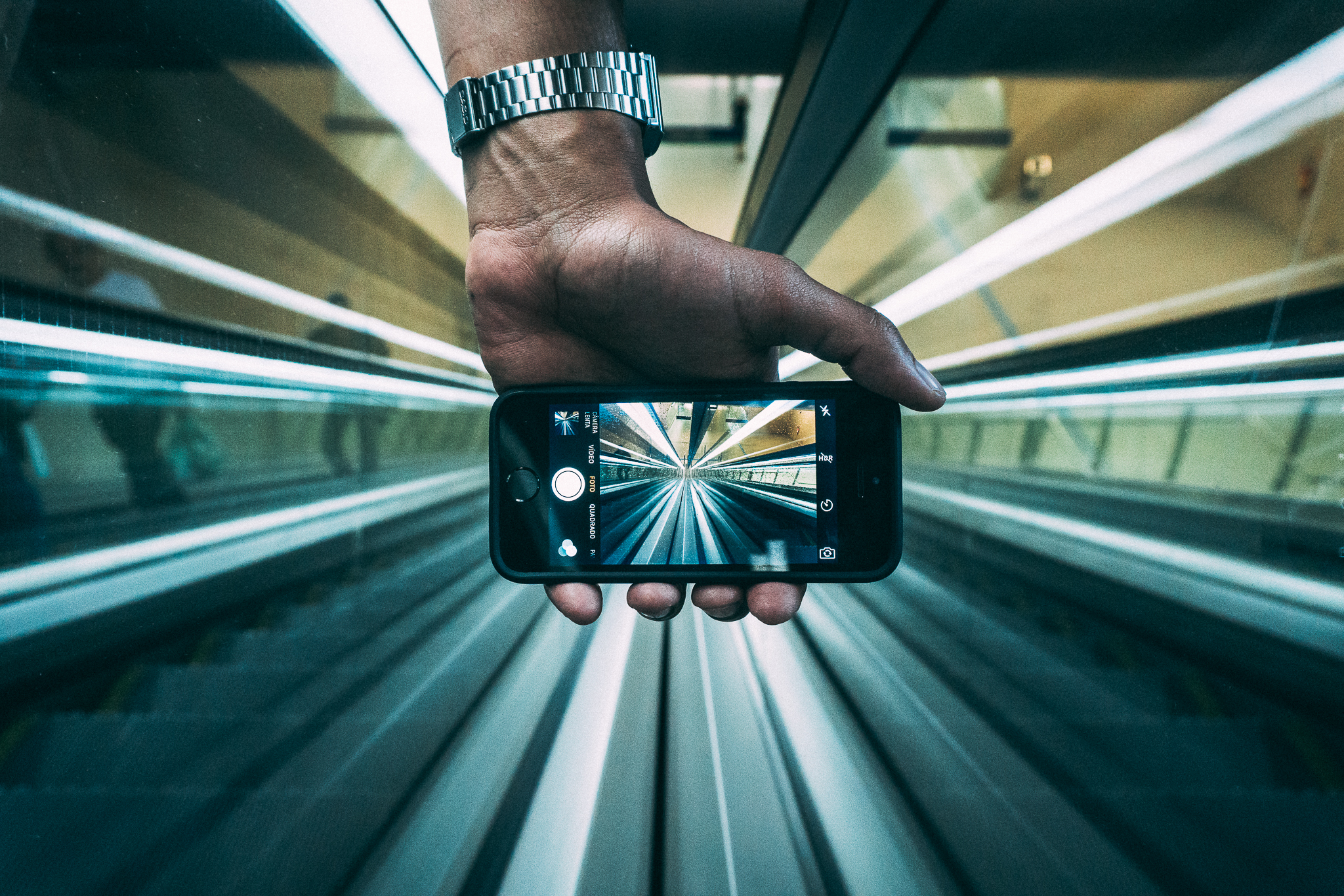 How to Become a Succeeding Professional Mobile Photographer