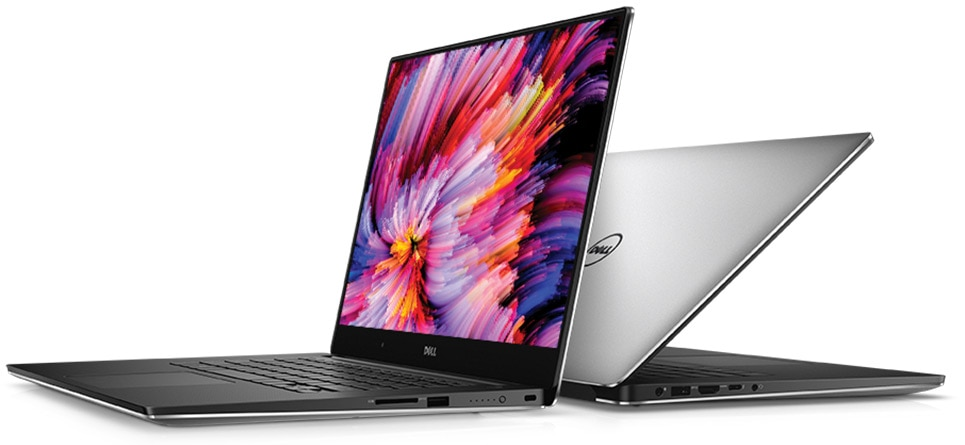 Dell XPS 15 Choice for Photo Editing in 2017