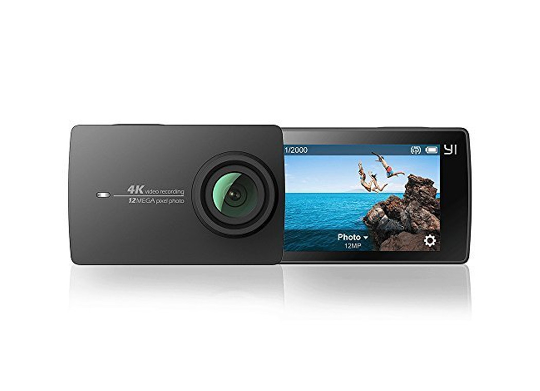 Best Action Cameras Reviewed & Tested in 2019   Sleeklens