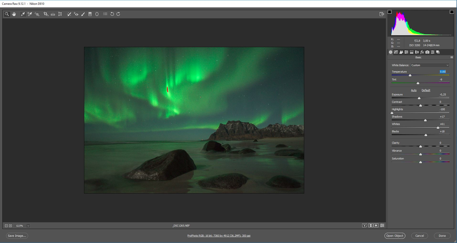 Epic polar lights: how to get the best aurora shot of your ...