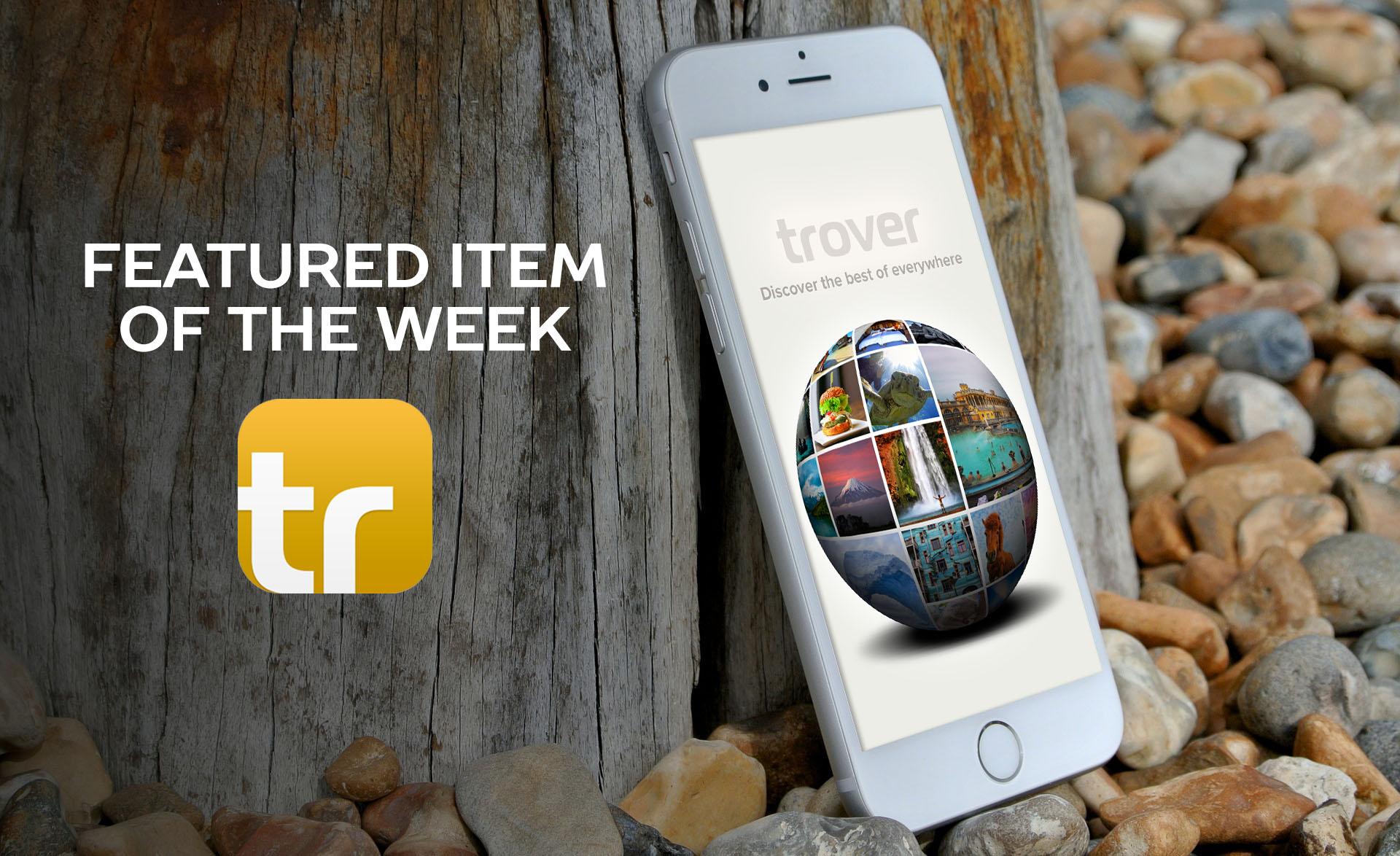 trover-app