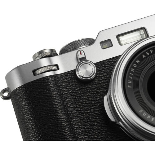 Fujifilm X100F Camera Review: One Powerful Companion to Consider