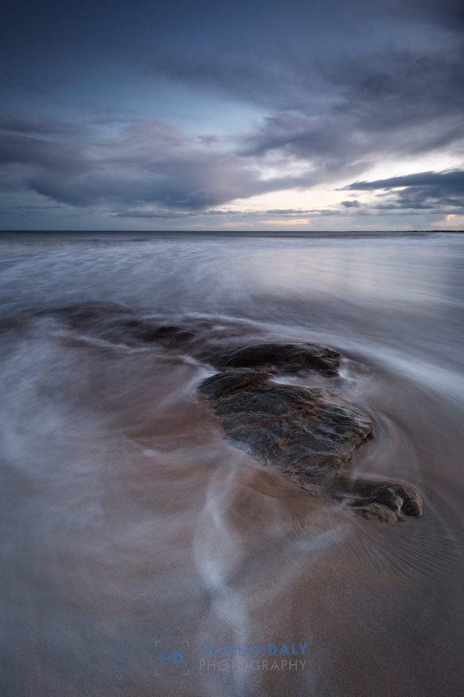 Seascape image by Graham Daly Photography