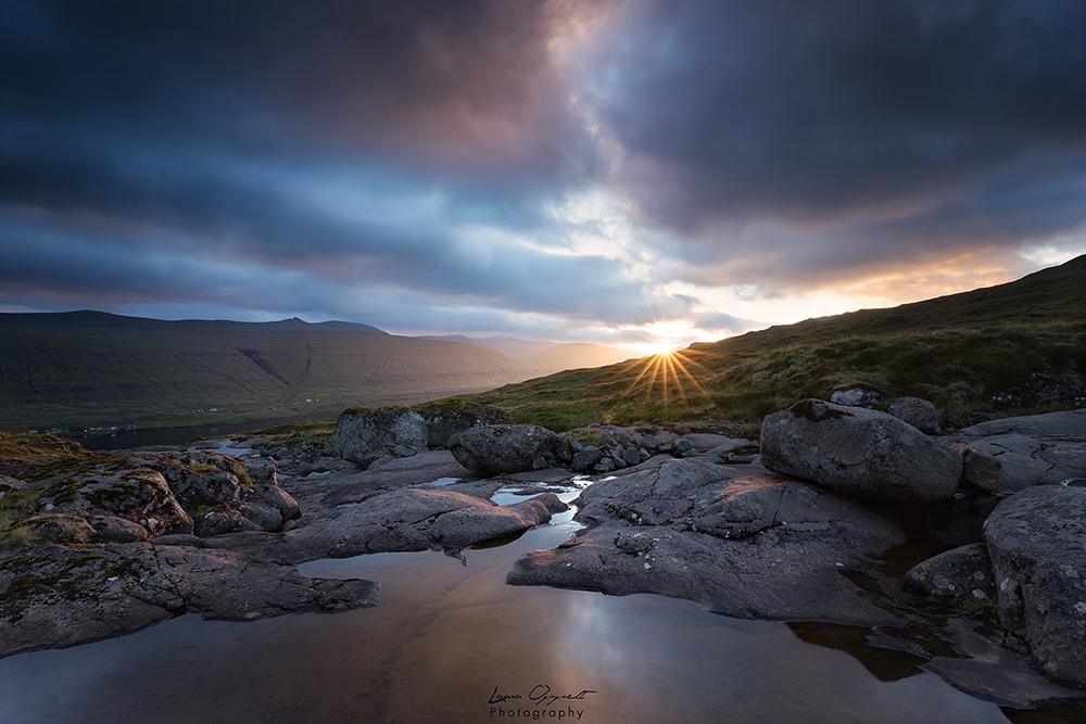 Laura Oppelt Landscape Photo