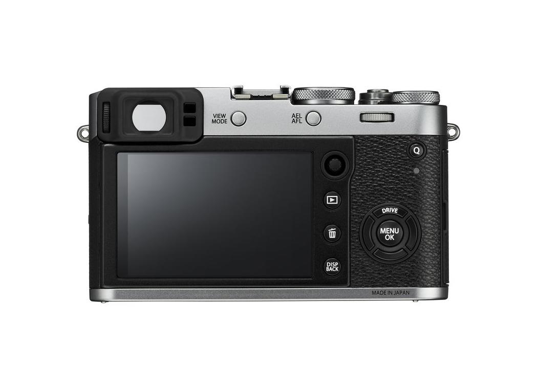 Fujifilm X100F Camera Review: One Powerful Companion to Consider