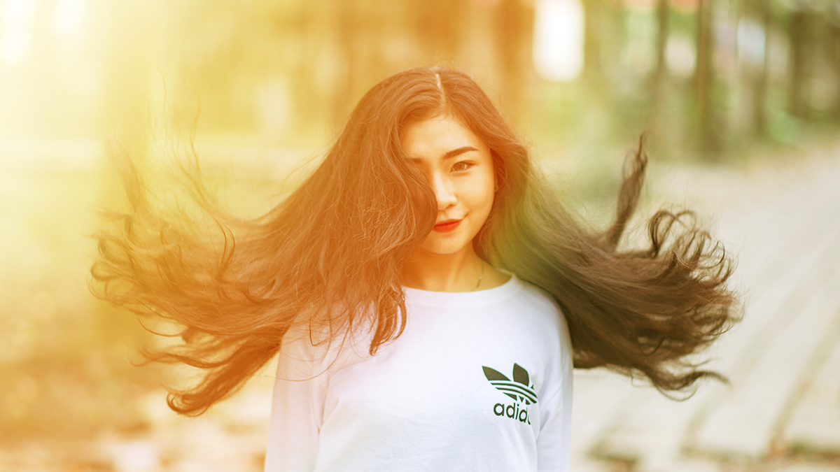 How to Create a Summer Glow in Photoshop