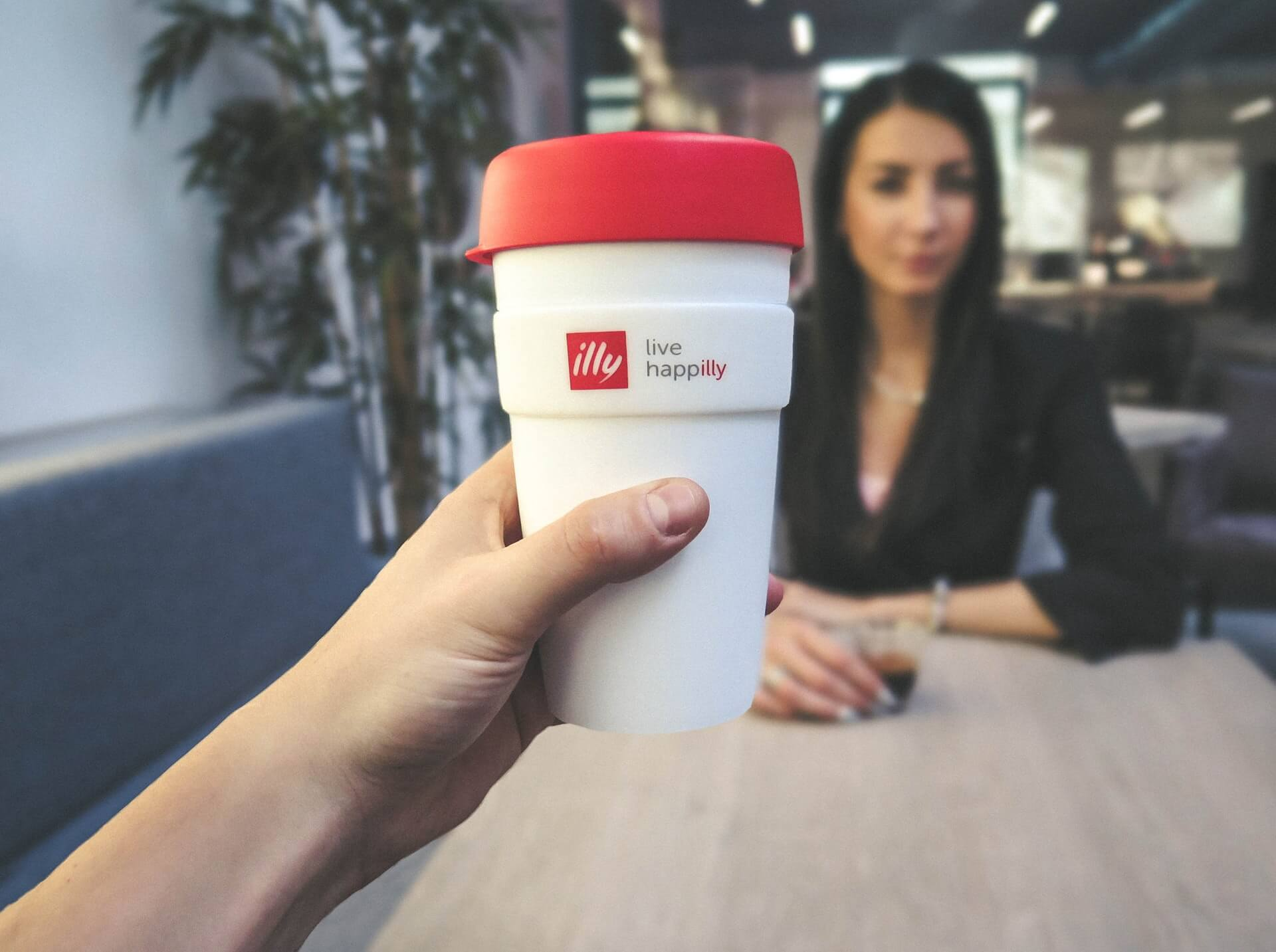 illy brand