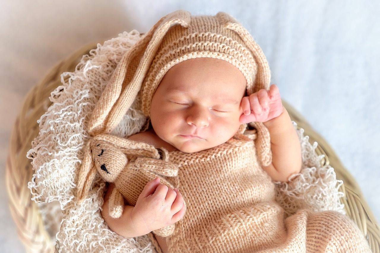 Newborn photography career guide for beginners