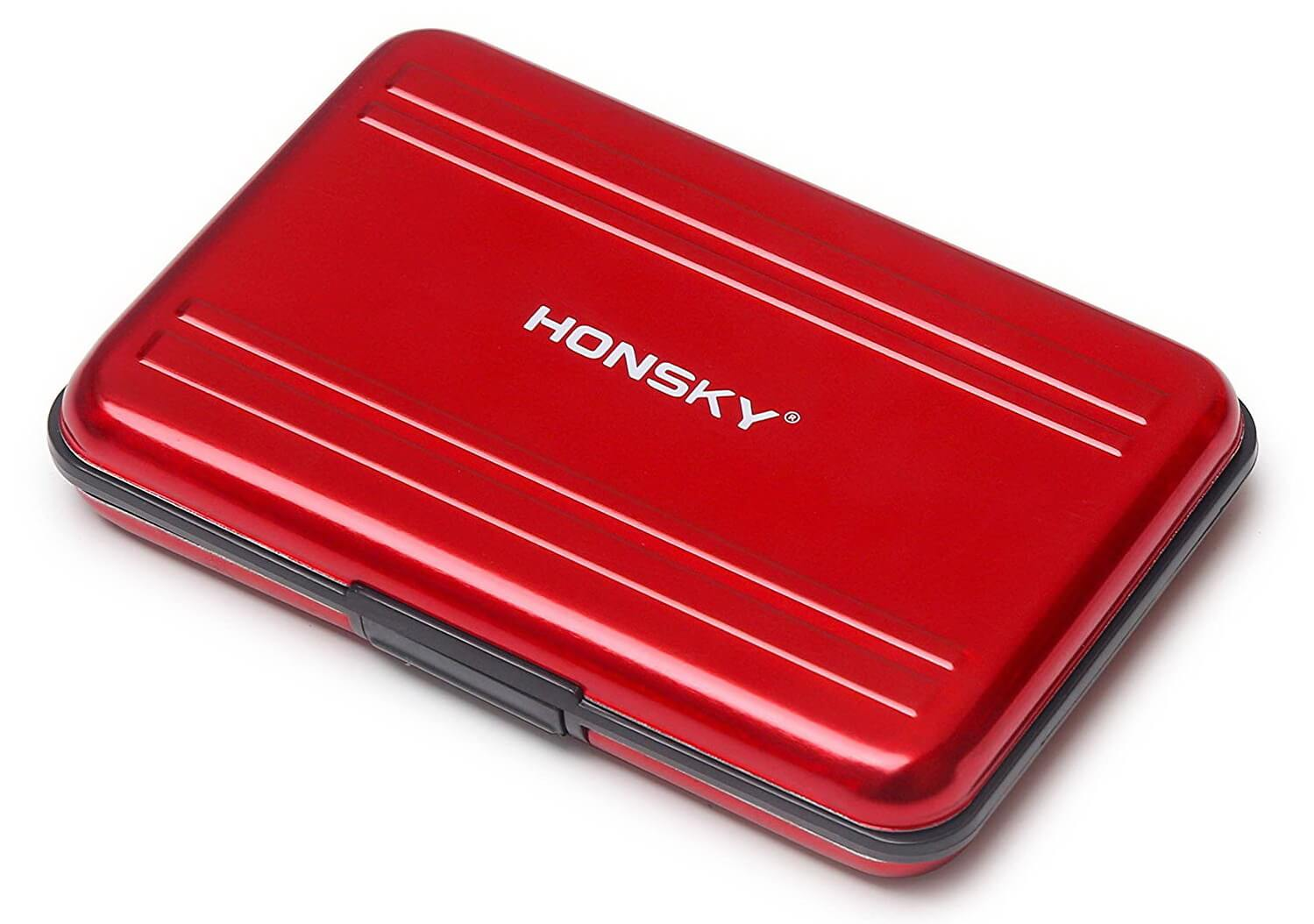 honsky memory card case