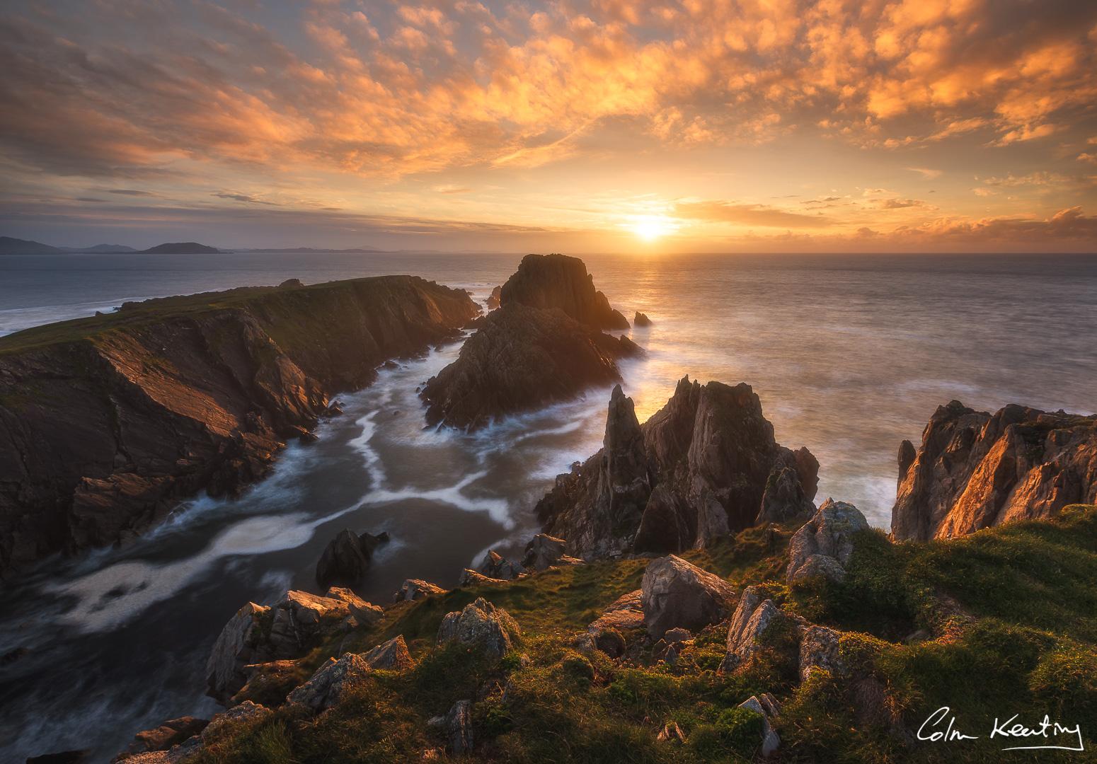 Landscape Image by Irish Photographer Colm Keating