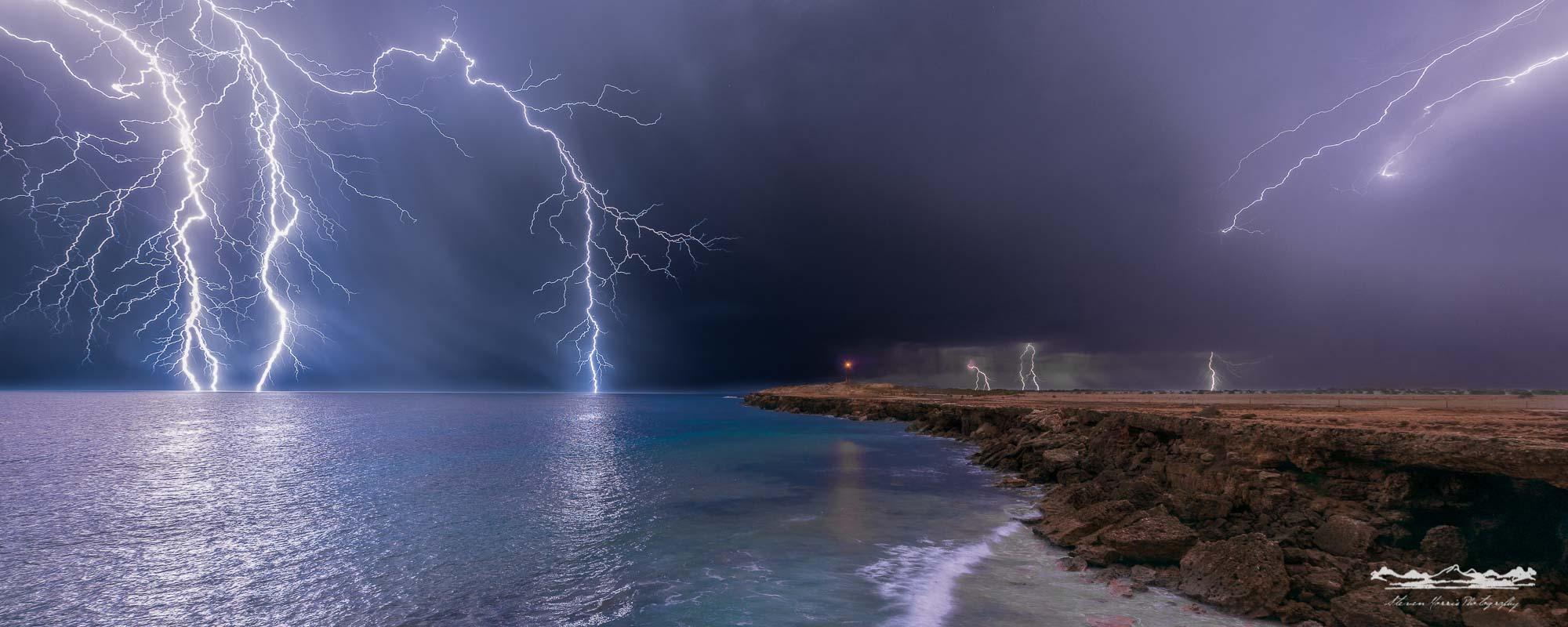 Lanscape Image by Austrailian Photographer Steven Morris
