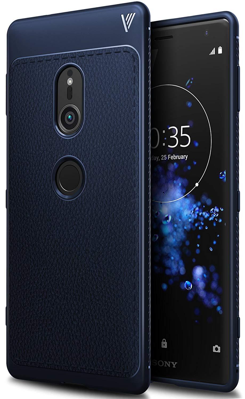 KuGi case for Sony Xperia XZ2